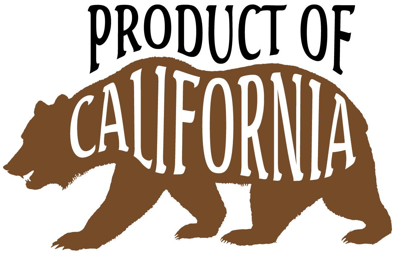 California Logo Relate...